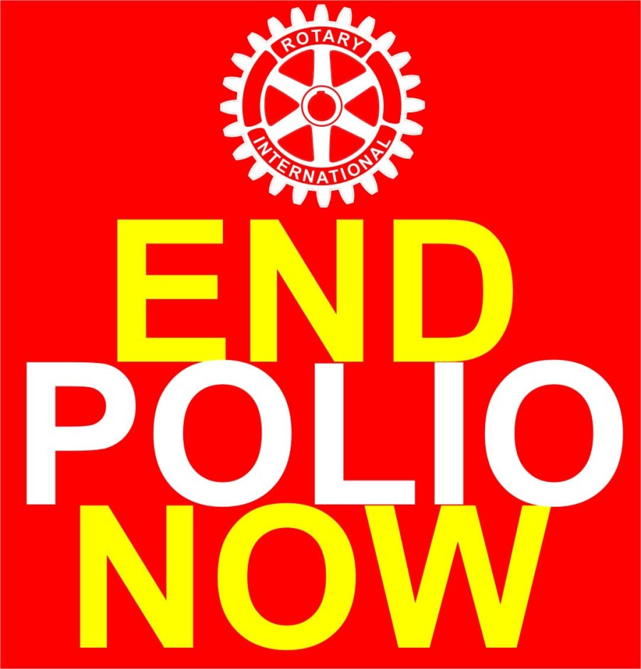 Polio End Now